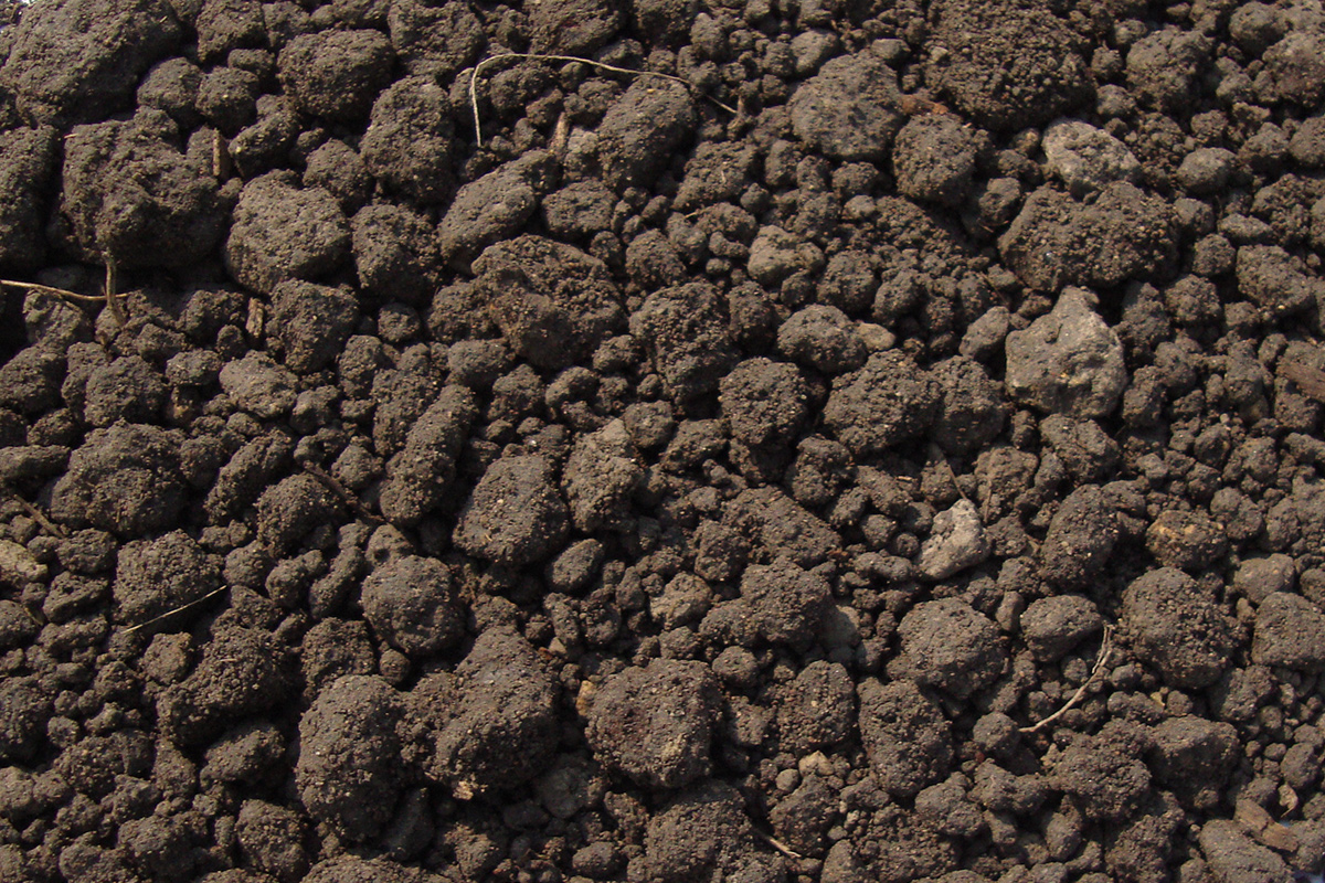 Pulverized topsoil behrens landscaping for Soil calculator